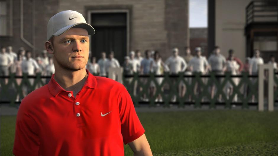 Zahrajte si golf s Rooneym a Čechem 59326