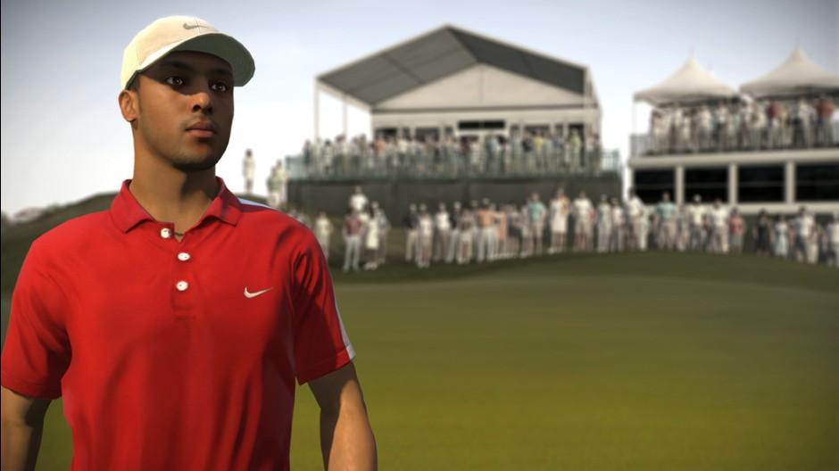 Zahrajte si golf s Rooneym a Čechem 59327