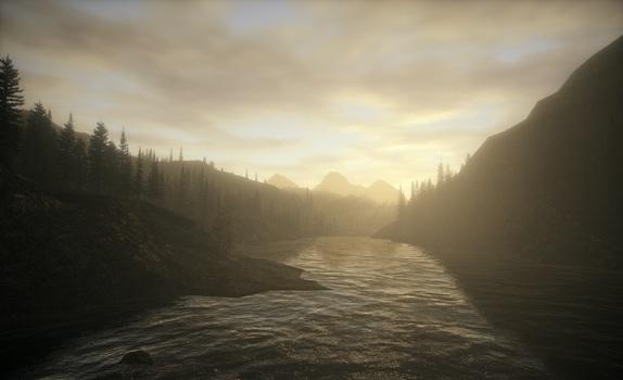 PC verze thrilleru Alan Wake se dočká češtiny 59373