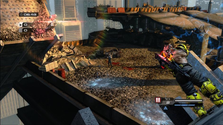 Inversion v multiplayerových screenech 59550