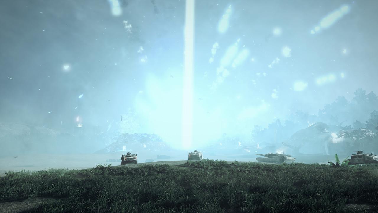 Stahujte akci Renegade X: Black Dawn 59563