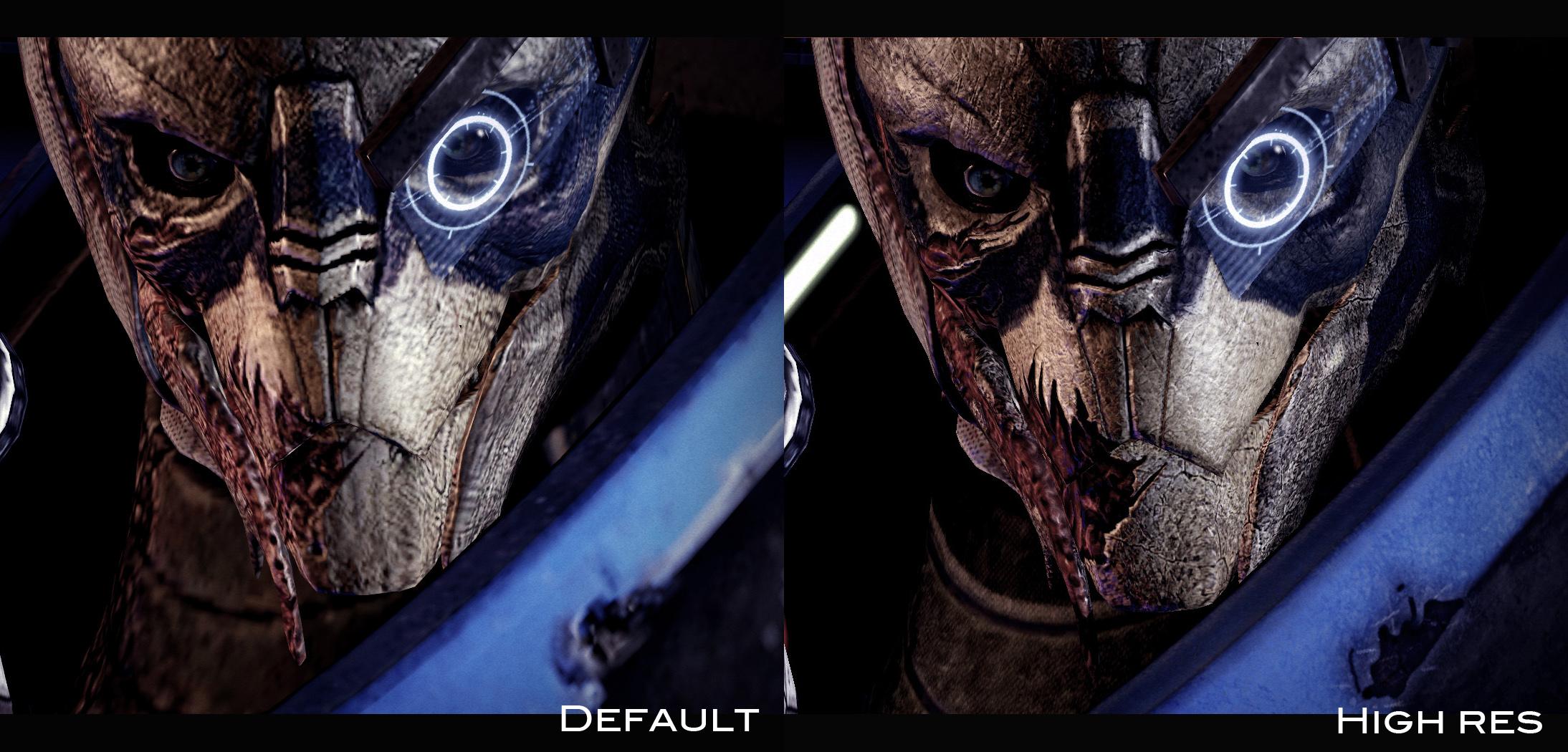Kvalitnější textury pro Mass Effect 2 59595