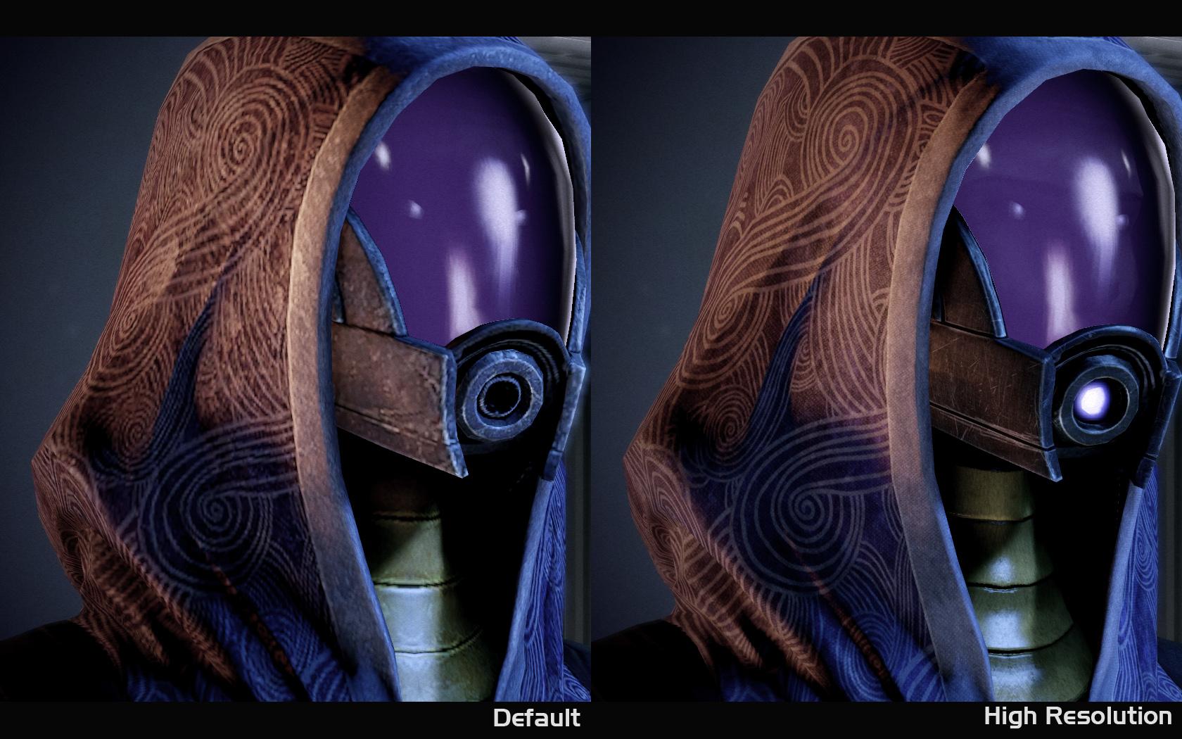 Kvalitnější textury pro Mass Effect 2 59596