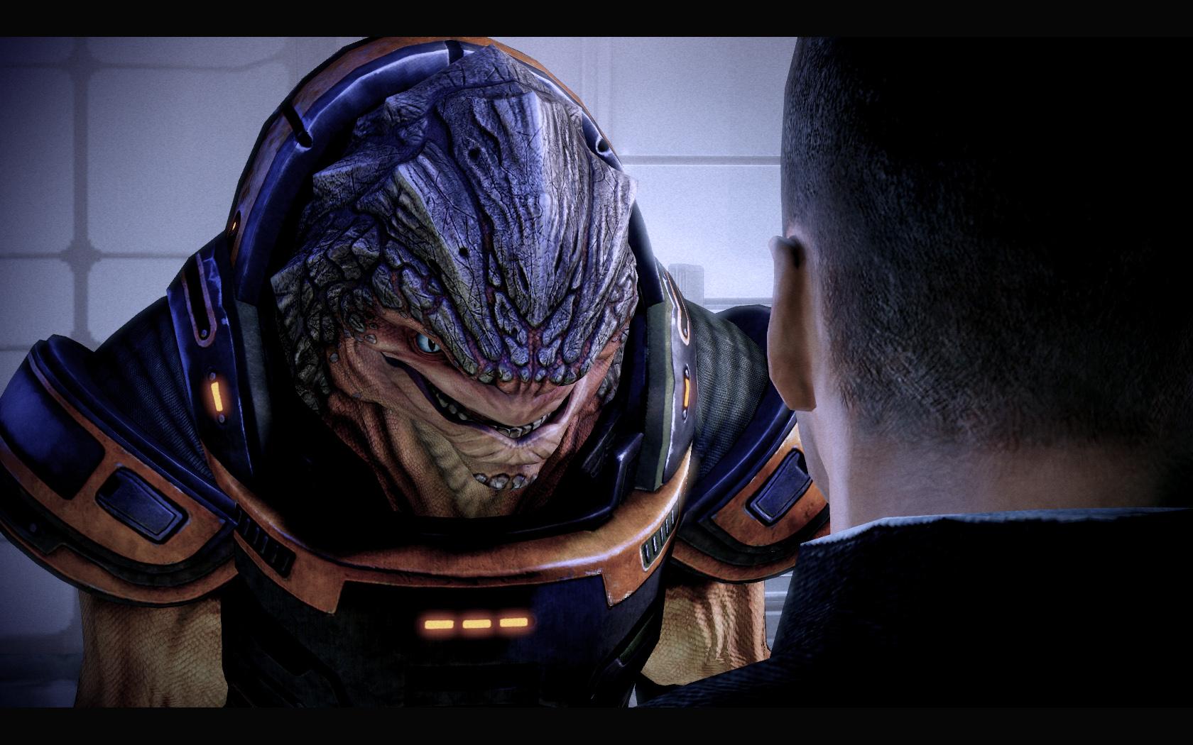 Kvalitnější textury pro Mass Effect 2 59597