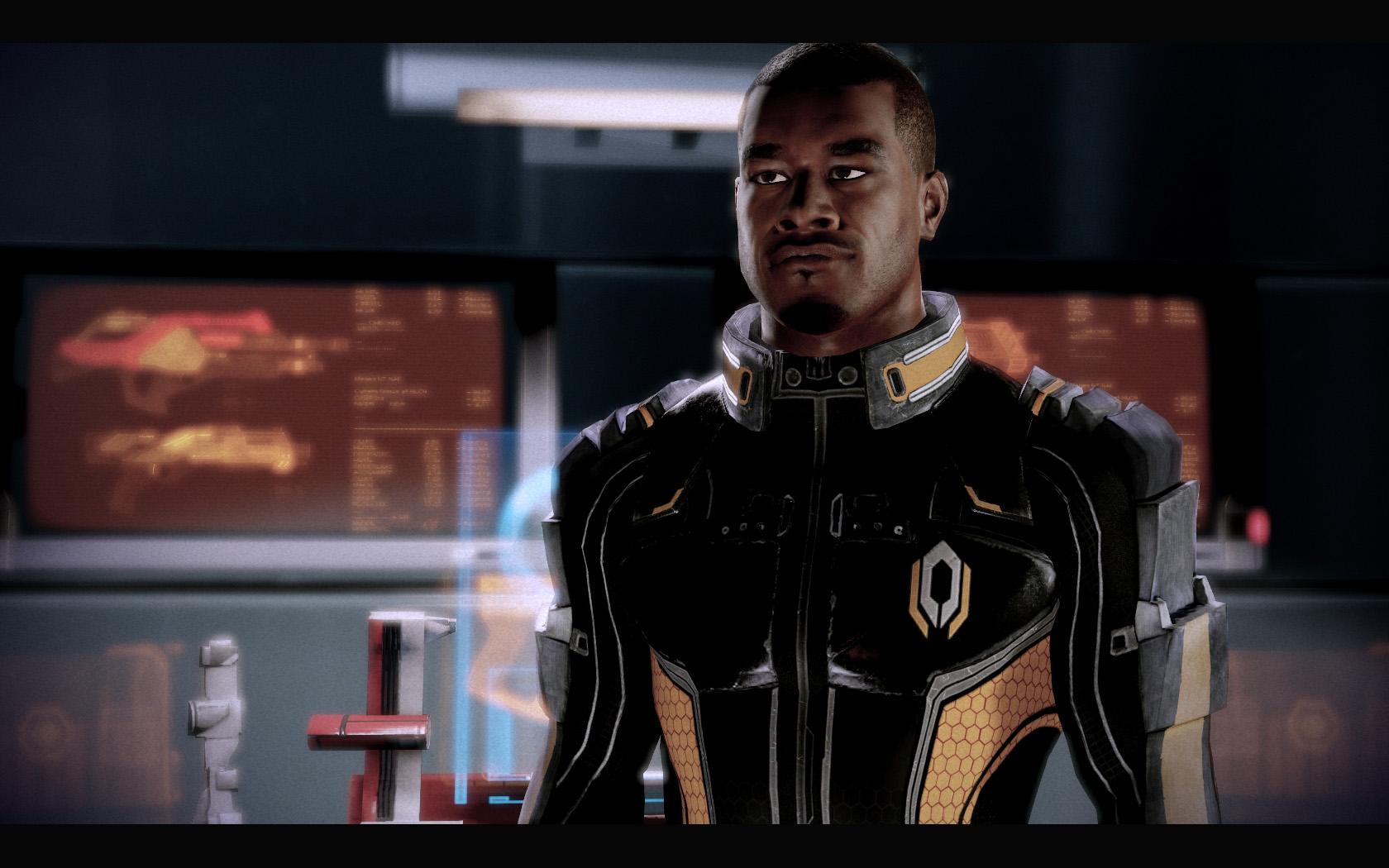Kvalitnější textury pro Mass Effect 2 59599