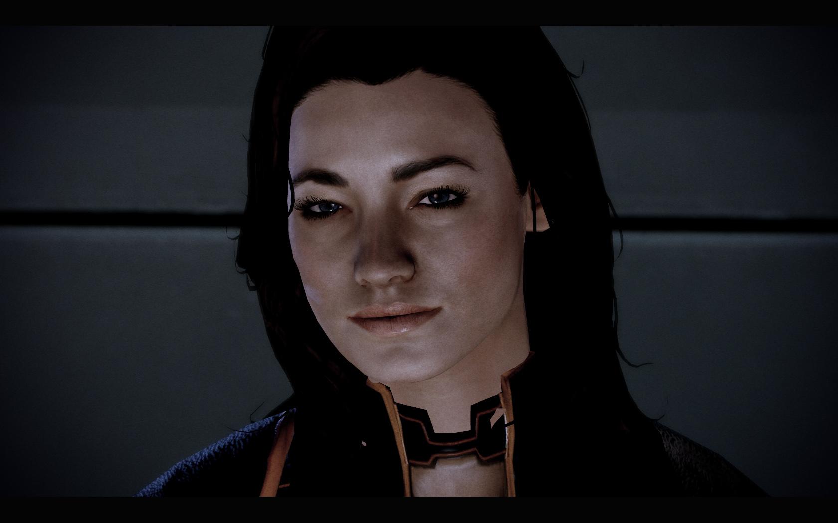 Kvalitnější textury pro Mass Effect 2 59600
