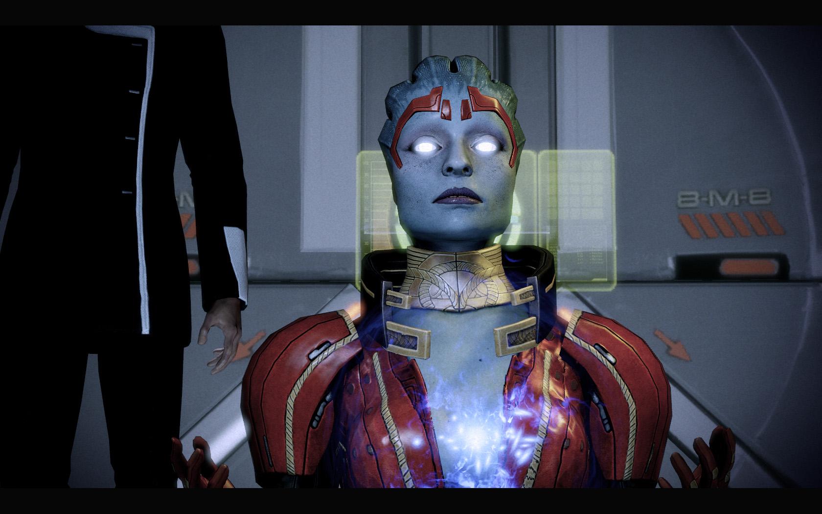 Kvalitnější textury pro Mass Effect 2 59602