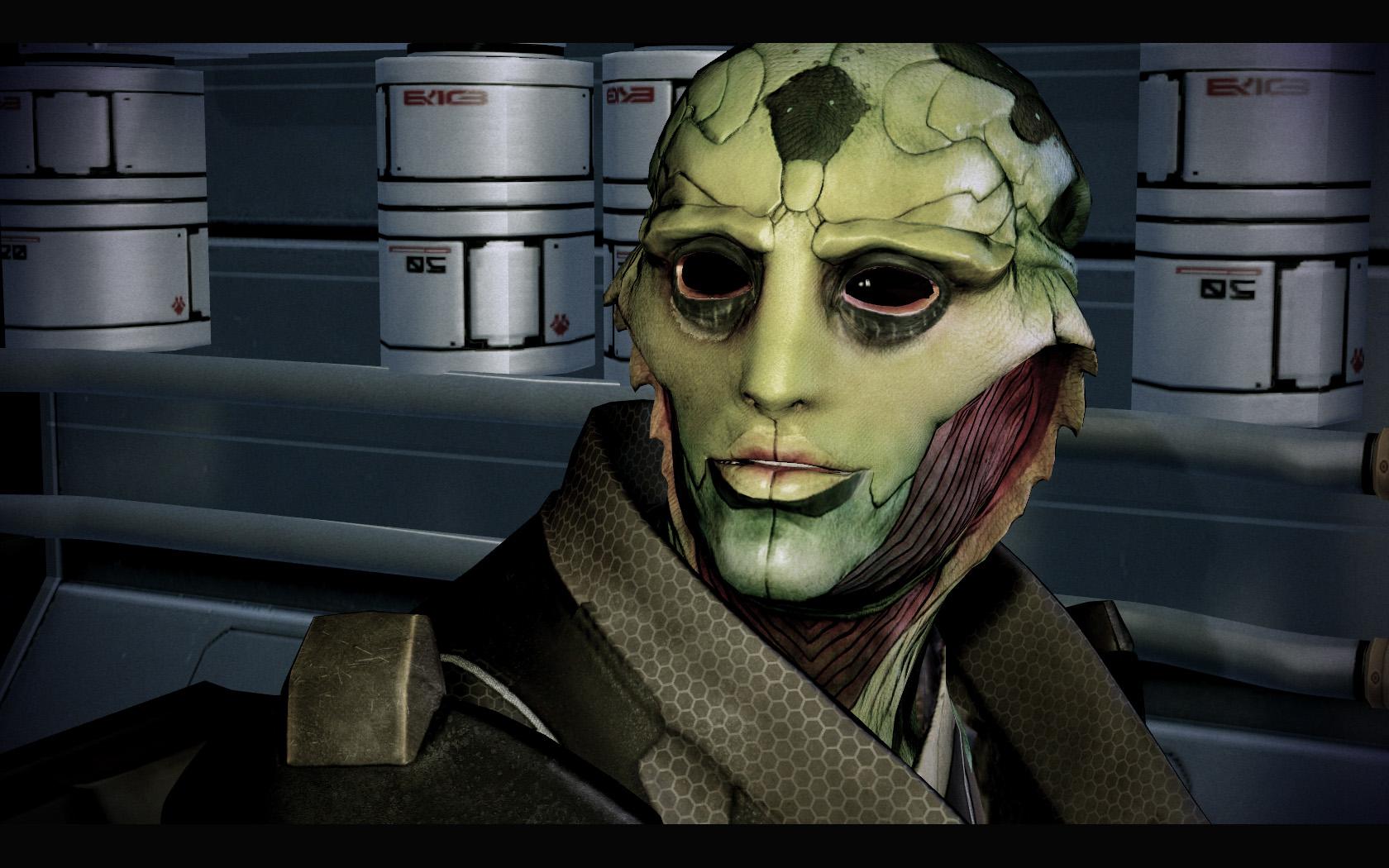 Kvalitnější textury pro Mass Effect 2 59603