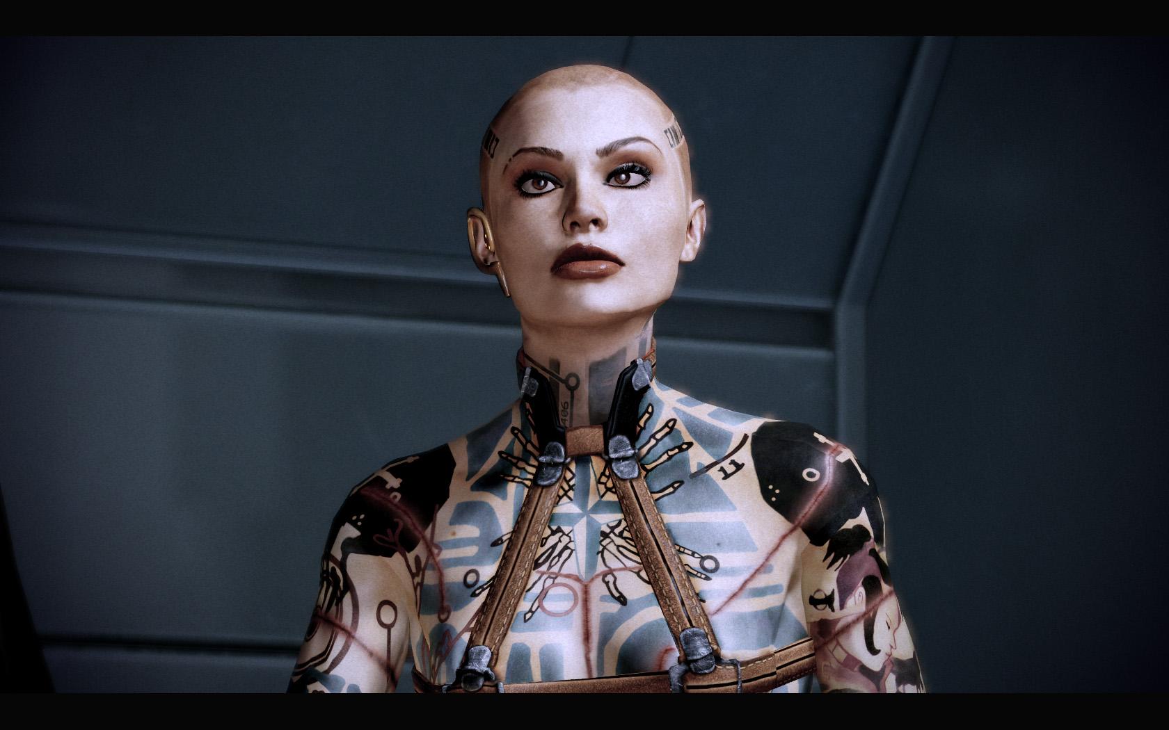 Kvalitnější textury pro Mass Effect 2 59604
