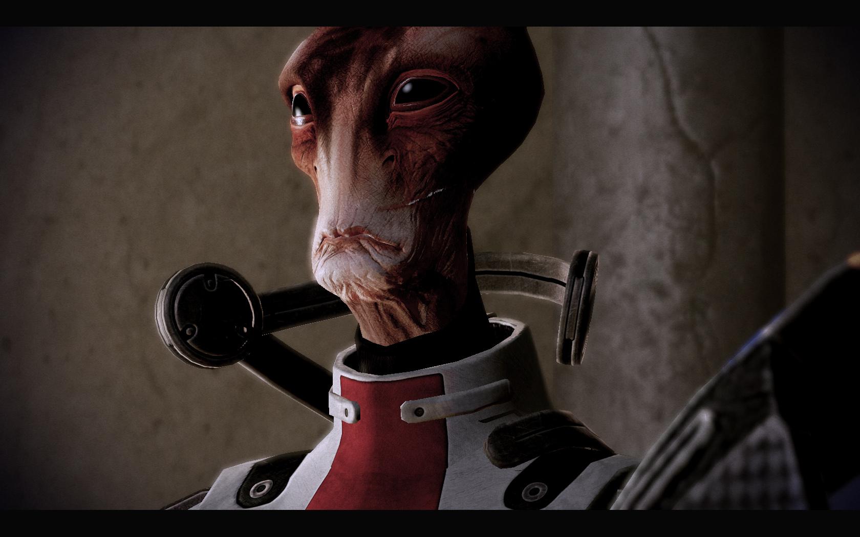 Kvalitnější textury pro Mass Effect 2 59606