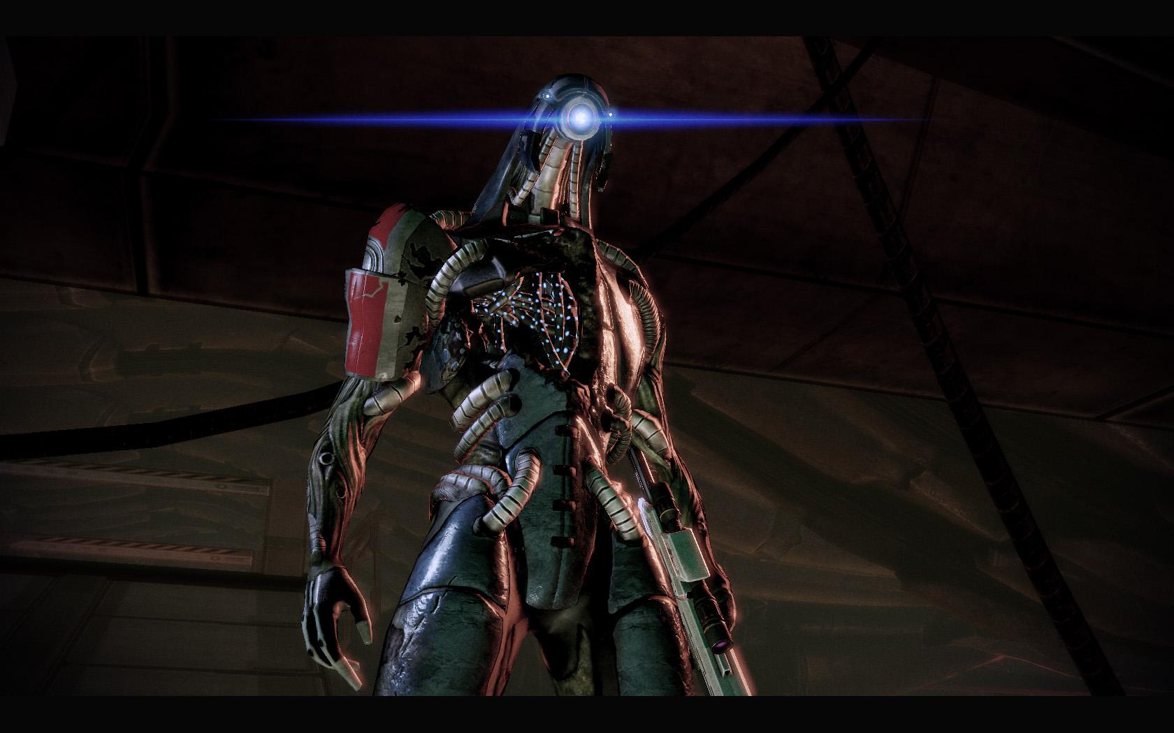 Kvalitnější textury pro Mass Effect 2 59607
