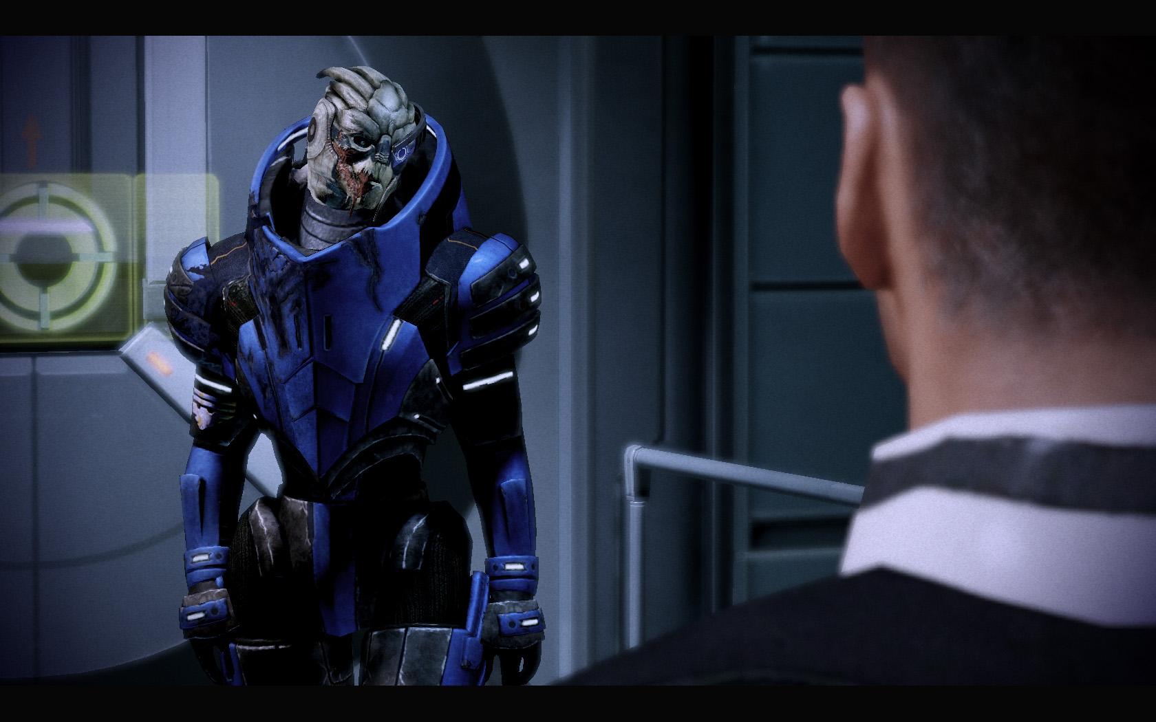 Kvalitnější textury pro Mass Effect 2 59608