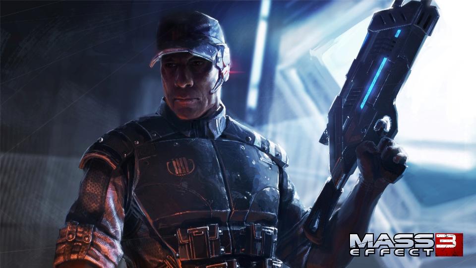 Mass Effect 3 je intenzivní a dojemné finále trilogie, zmiňuje první recenze 59618