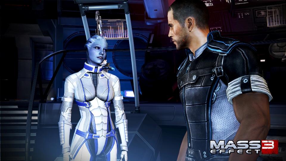 Čeká nás Mass Effect 4? 59621