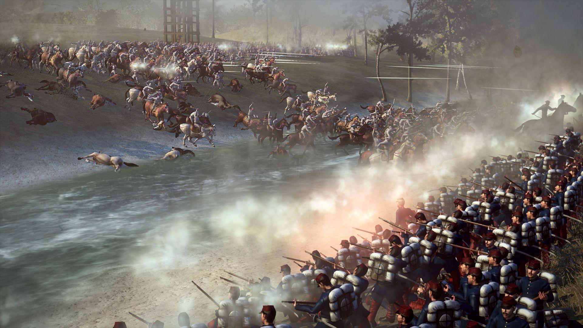 Datum vydání datadisku Shogun 2: Fall of the Samurai 59625