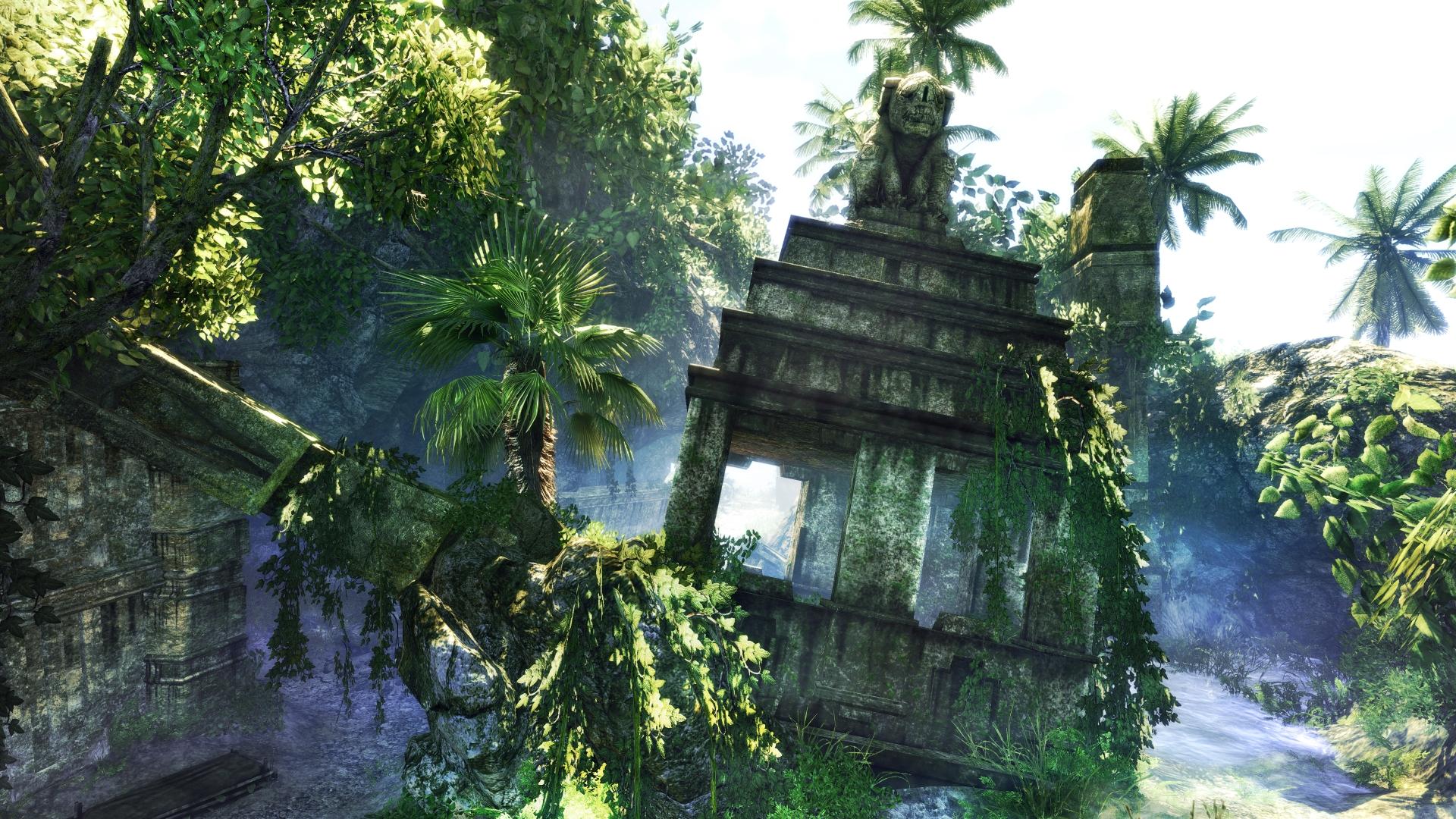Odhaleno příběhové DLC pro Risen 2 59650