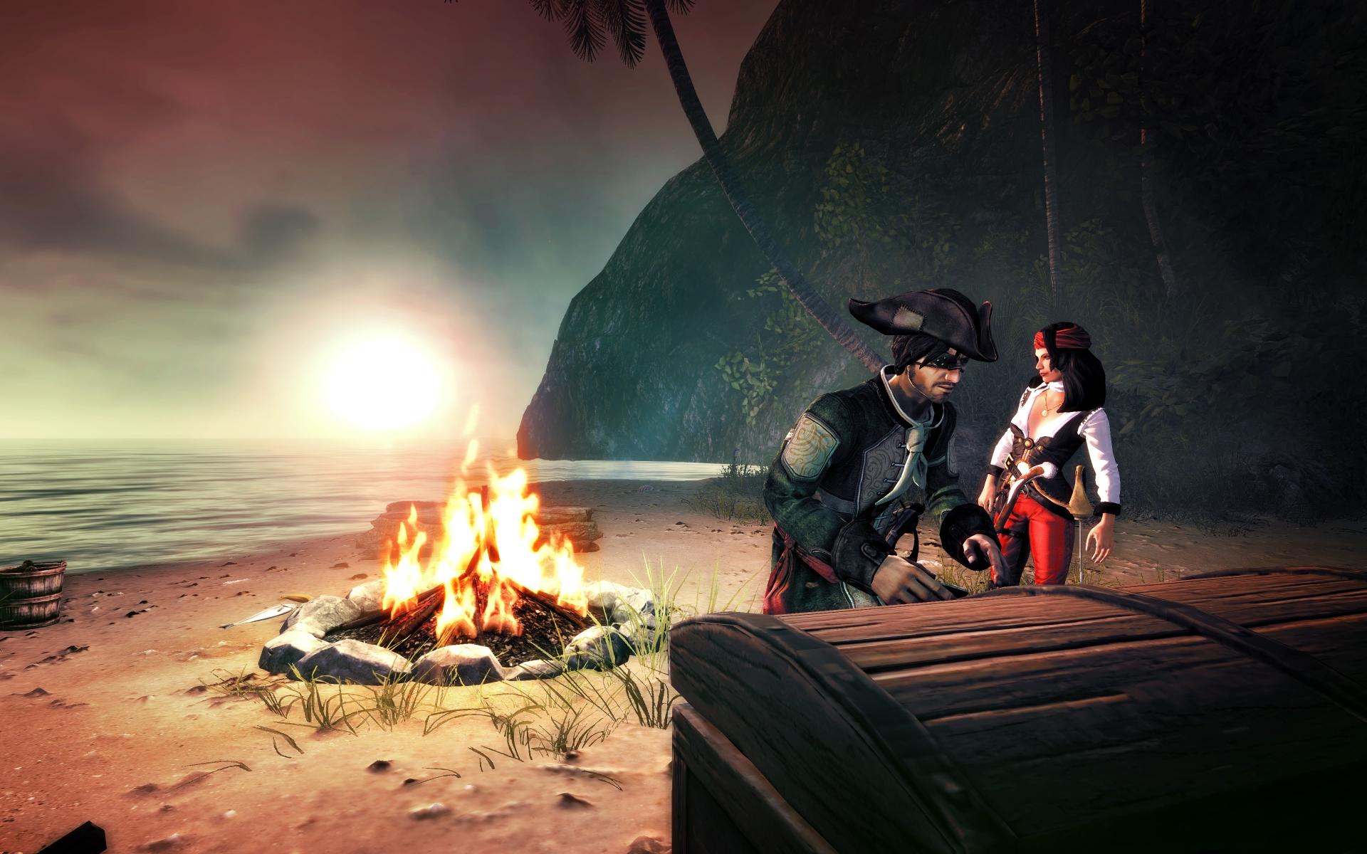 Odhaleno příběhové DLC pro Risen 2 59651