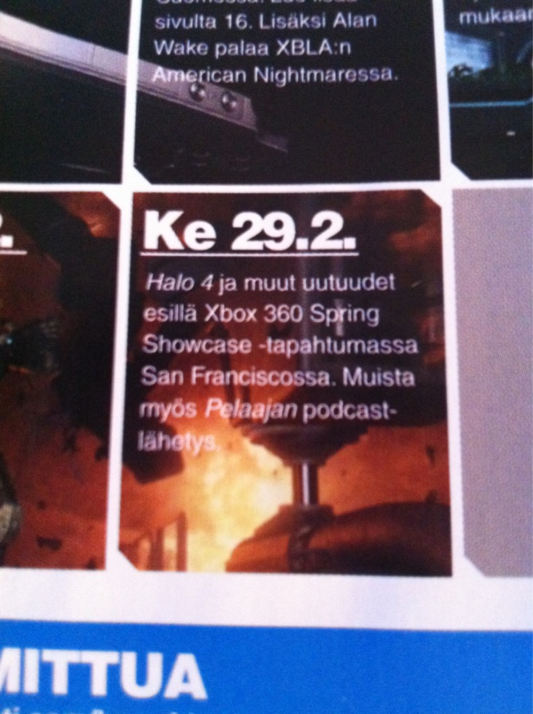 Spekulace: Představení Halo 4 koncem měsíce 59659