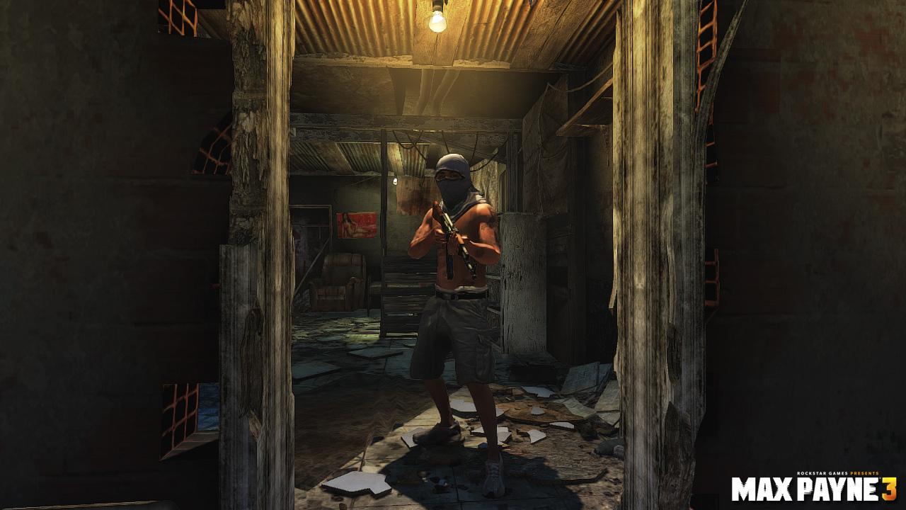 Max Payne 3 v multimediálním nášupu 59695