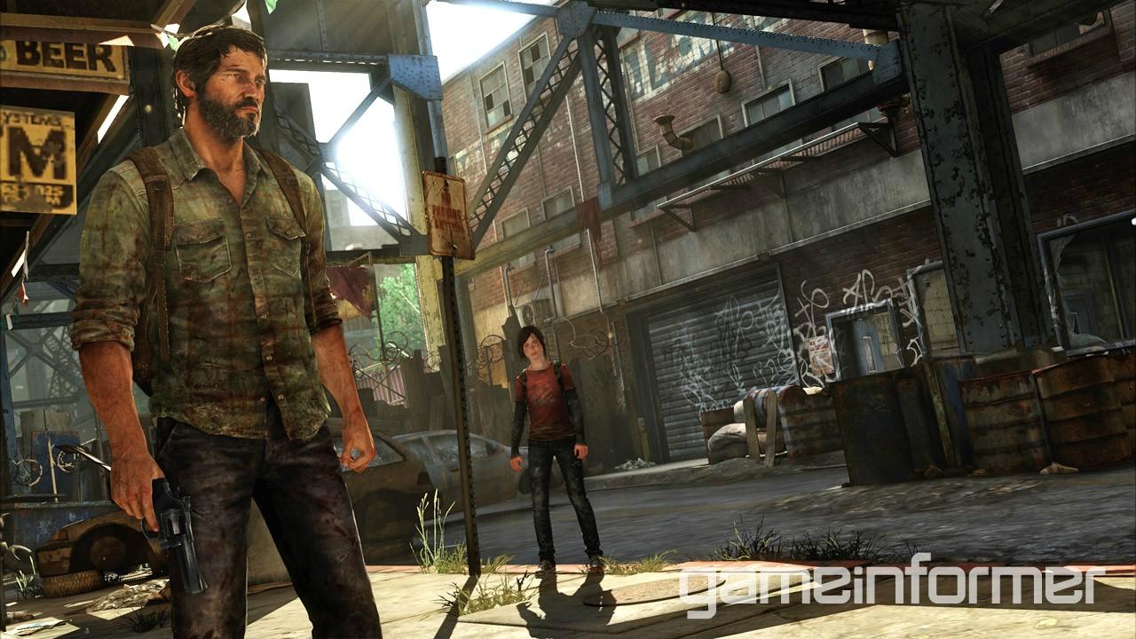 The Last of Us – poslední zhasněte 59701