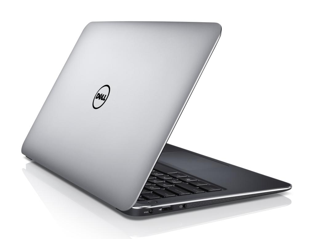 Dell chystá nové notebooky i herní počítače 59709