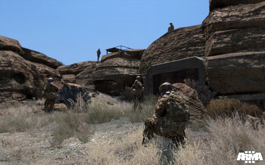 Nové obrázky z Army 3 59722