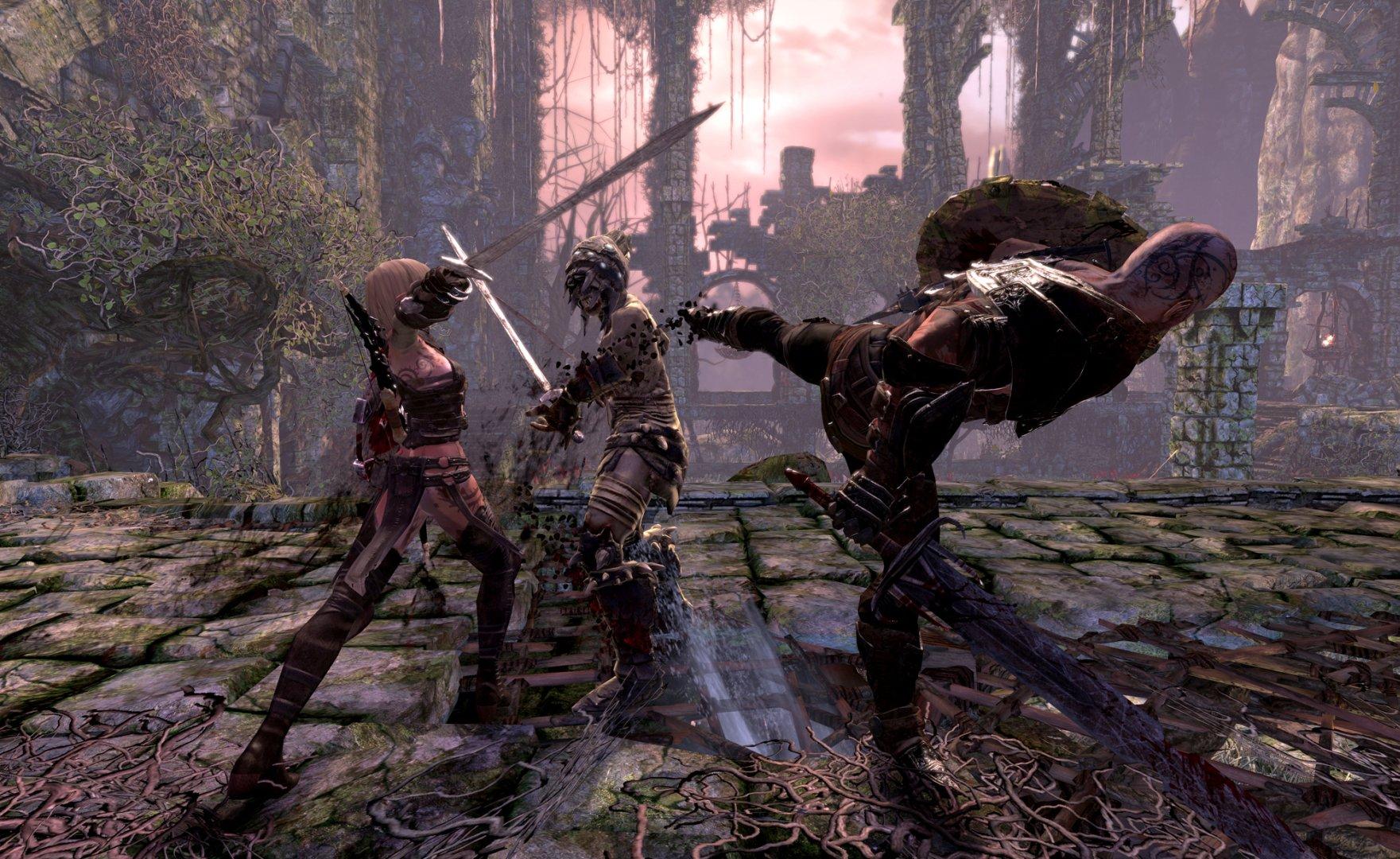 Hunted: Demon's Forge – na skřety ve dvou 5982