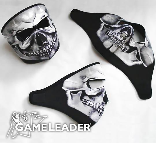 Kupte si neoprenovou Ghost Mask 59834