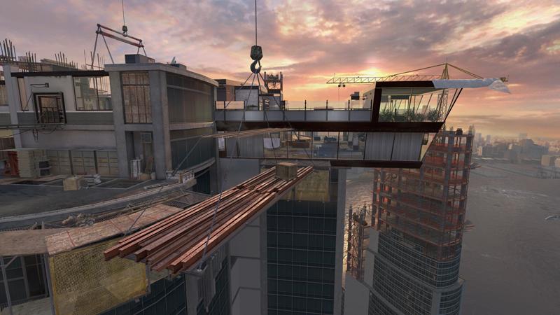 Modern Warfare 3 nabízí mapu Overwatch 59868