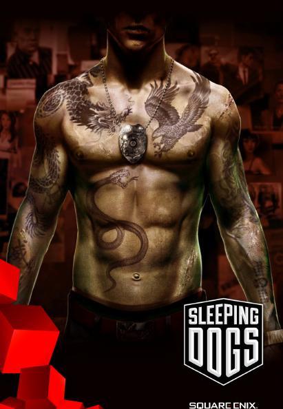 True Crime žije, jmenuje se Sleeping Dogs 59875