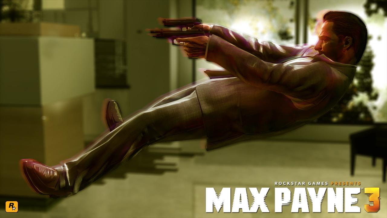 Stahujte čerstvé tapety z akce Max Payne 3 59939