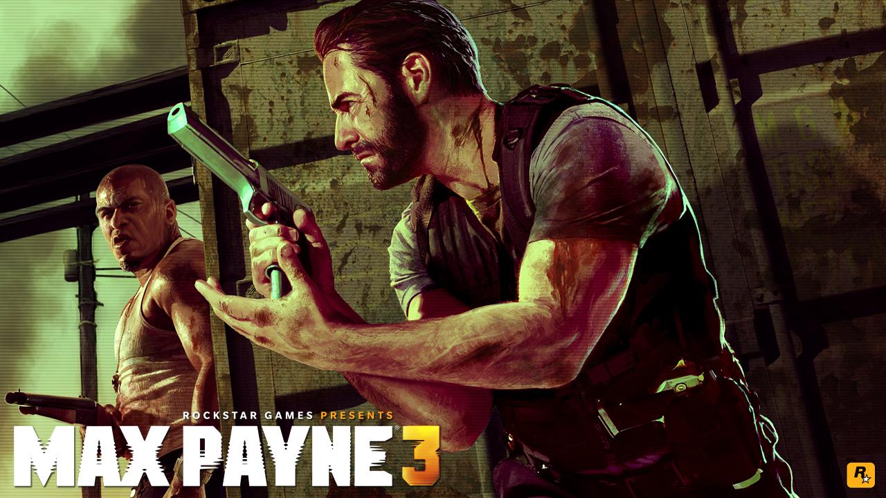 Stahujte čerstvé tapety z akce Max Payne 3 59940