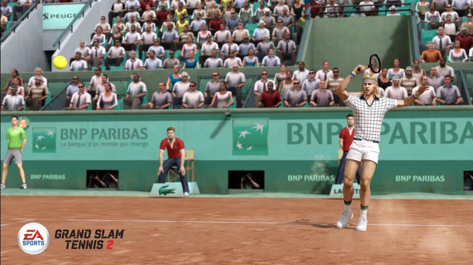 Grand Slam Tennis 2 v nové galerii 59953