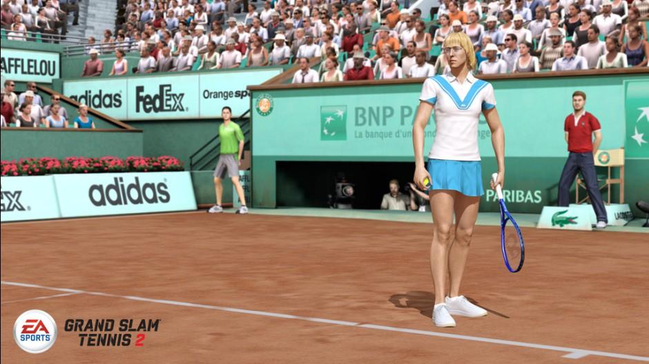 Grand Slam Tennis 2 – game, set, match 59957