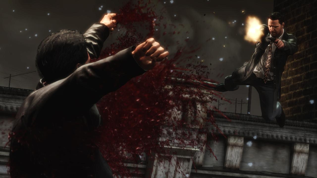 Čtyři nové obrázky z Max Payne 3 59982