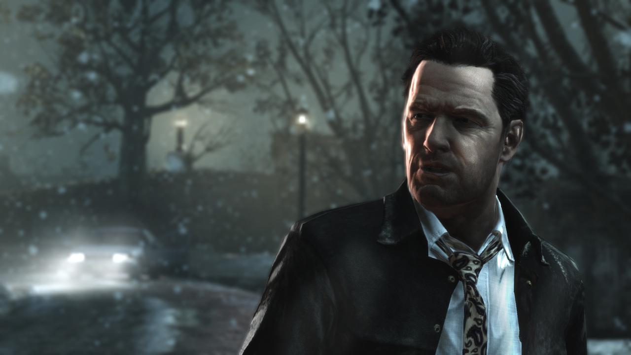 Čtyři nové obrázky z Max Payne 3 59984