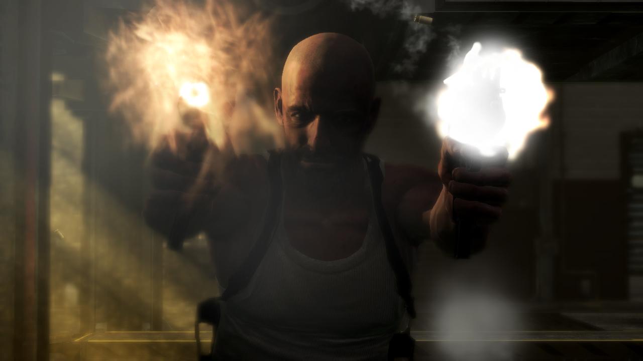 Čtyři nové obrázky z Max Payne 3 59985