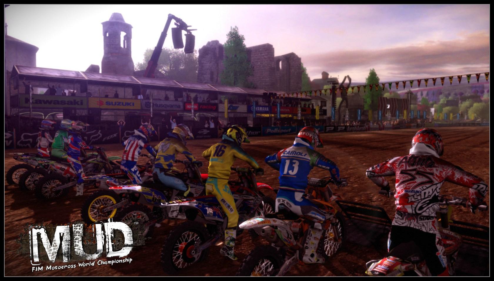 Nový trailer a obrázky z FIM Motocross World Championship 60004