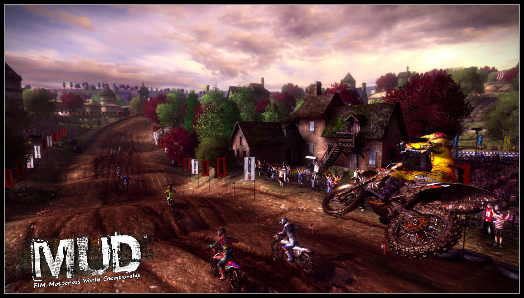 Nový trailer a obrázky z FIM Motocross World Championship 60006