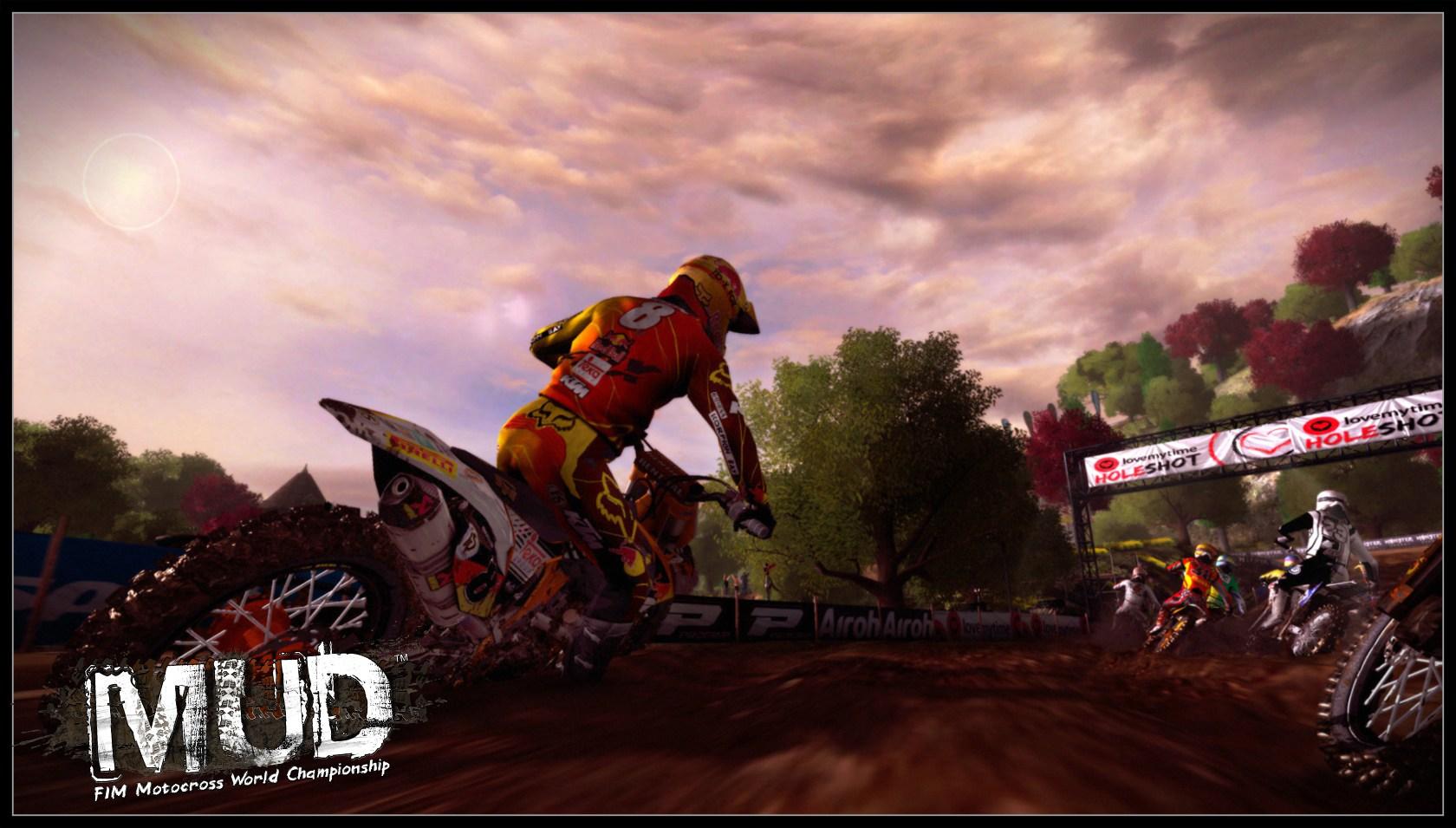 Nový trailer a obrázky z FIM Motocross World Championship 60007