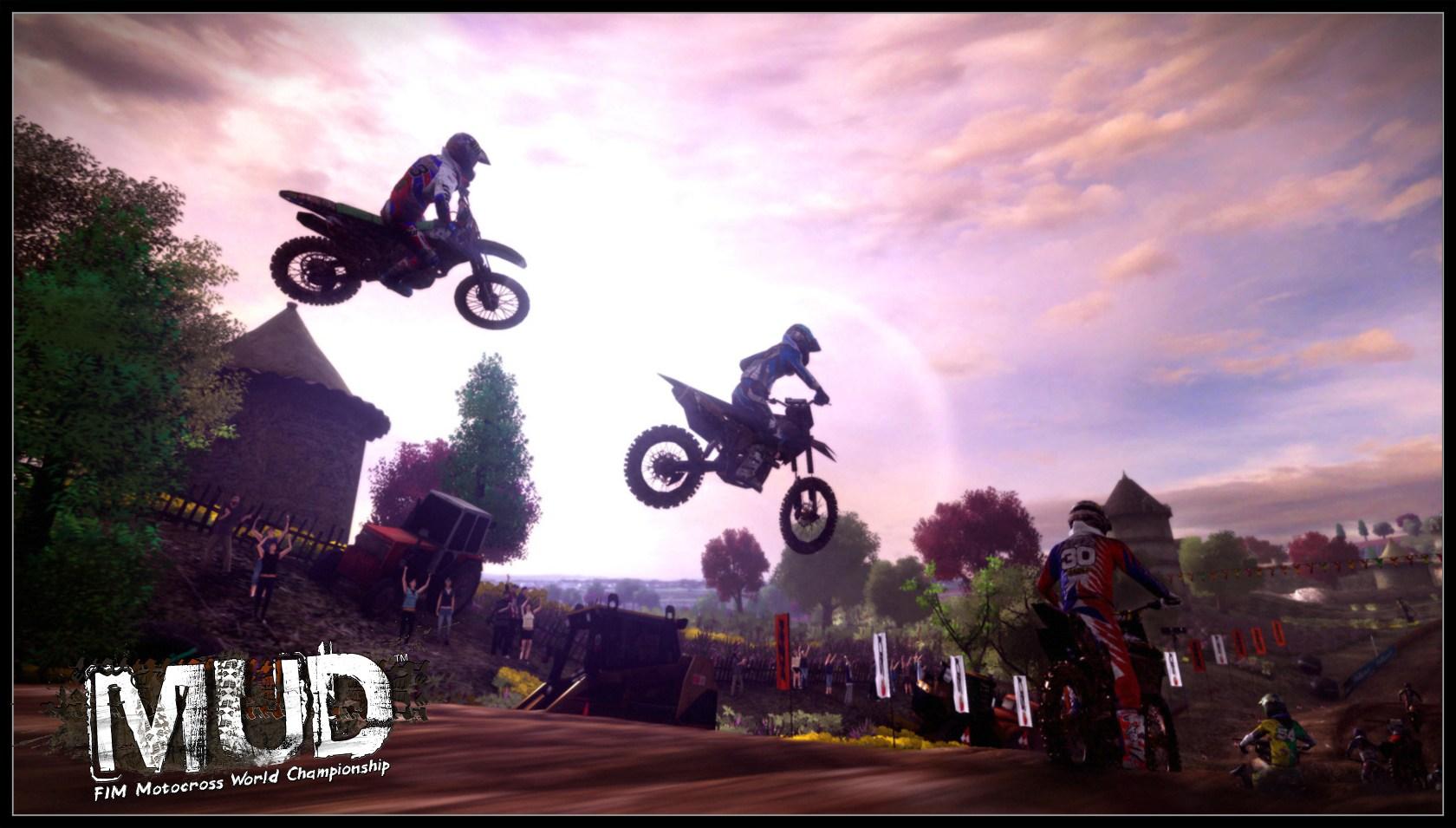 Nový trailer a obrázky z FIM Motocross World Championship 60008