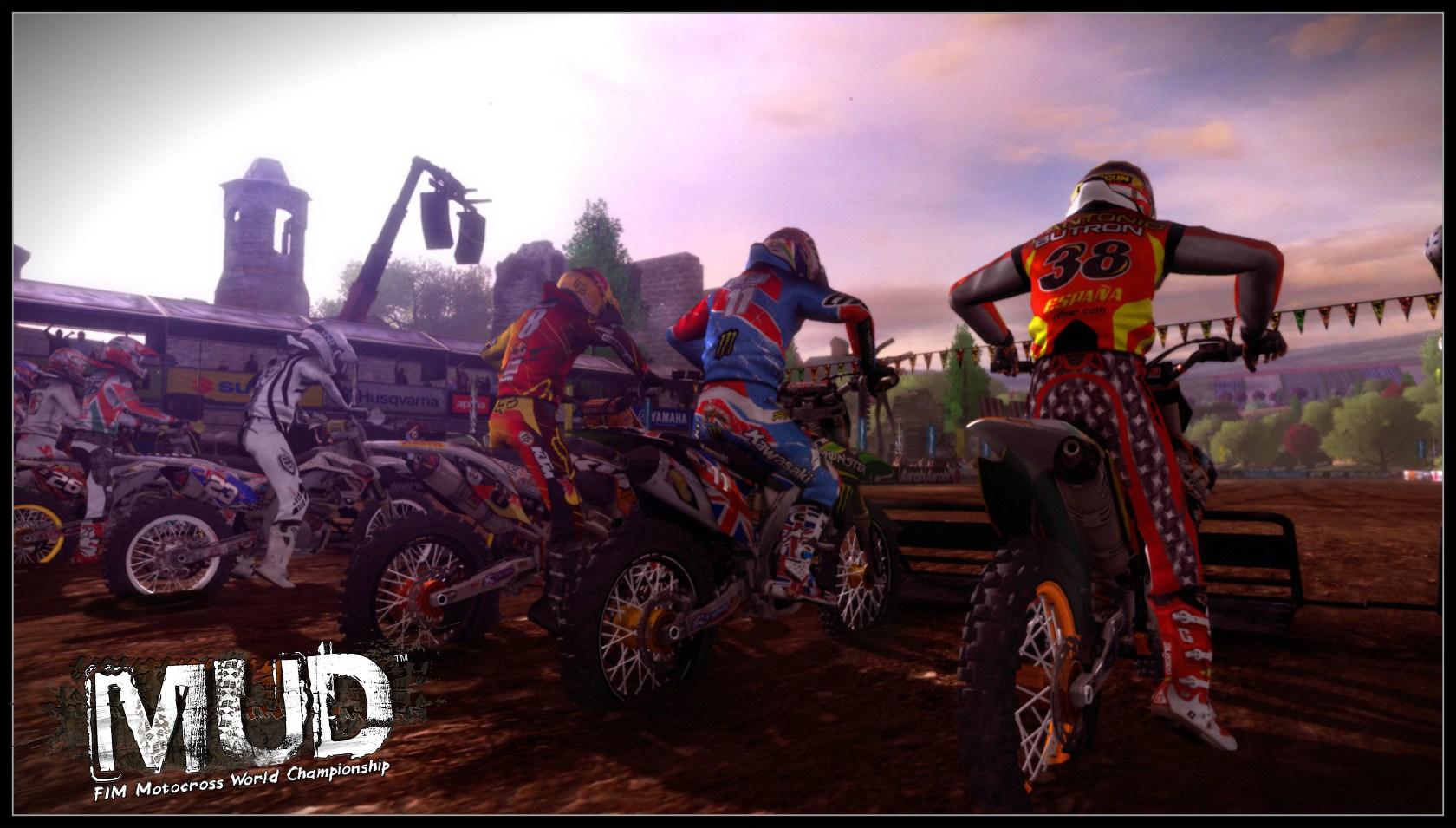 Nový trailer a obrázky z FIM Motocross World Championship 60009