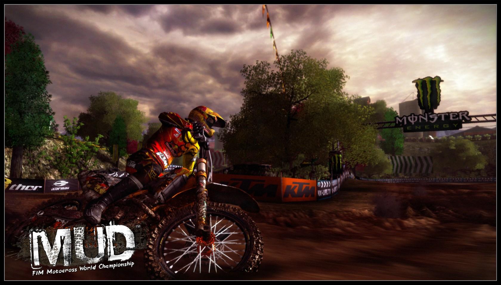 Nový trailer a obrázky z FIM Motocross World Championship 60010