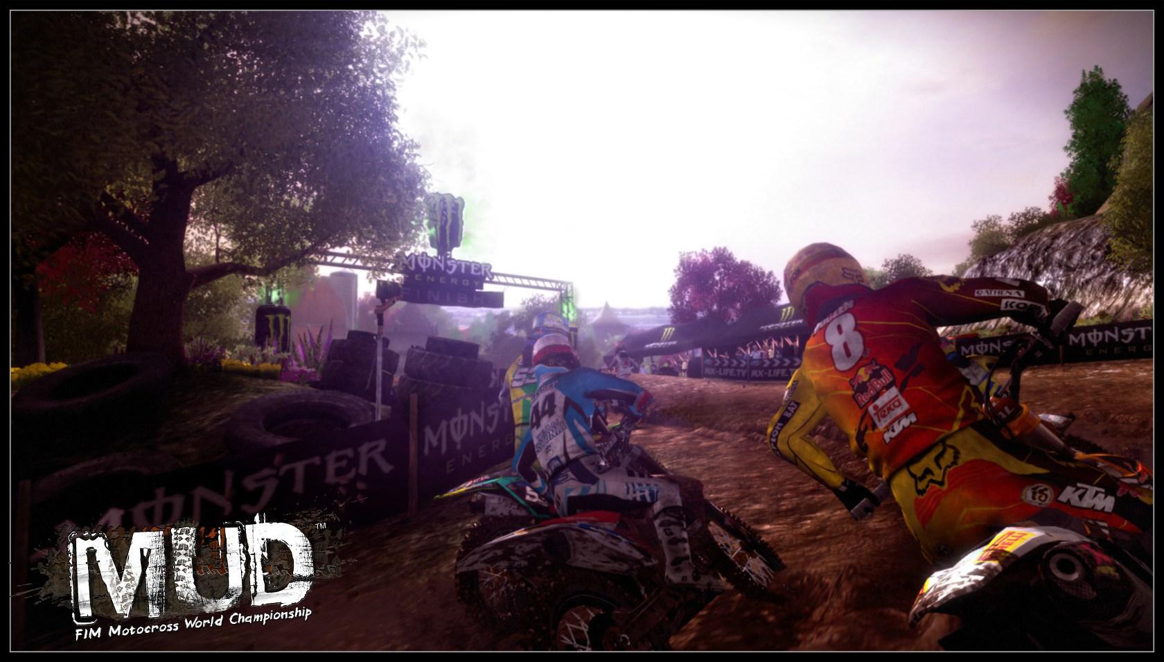 Nový trailer a obrázky z FIM Motocross World Championship 60011