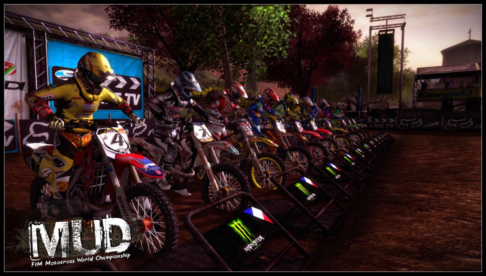 Nový trailer a obrázky z FIM Motocross World Championship 60012