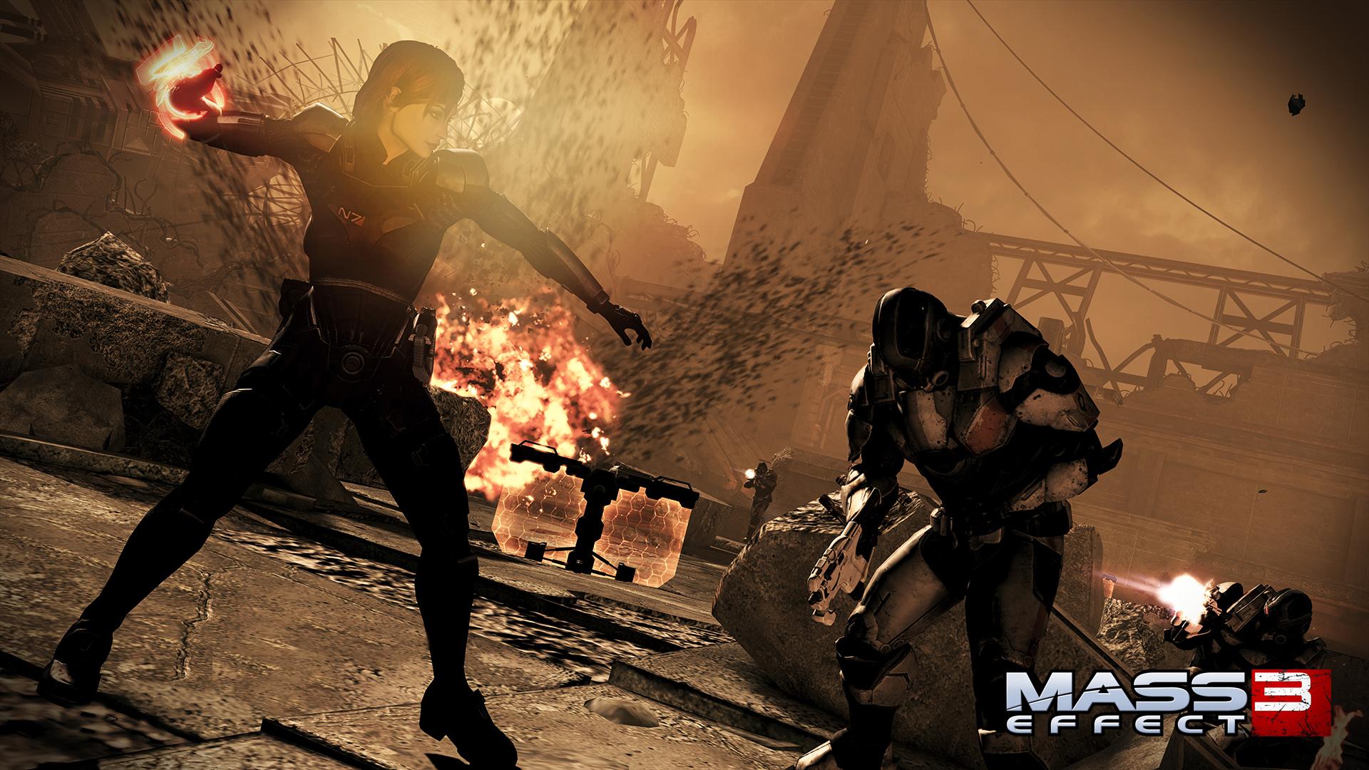 Verbujte bojovníky do Mass Effect 3 60017
