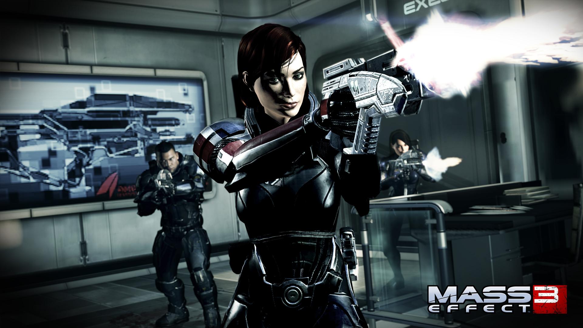 Mass Effect: Co nám dala a co nám vzala série se Shepardem 60018