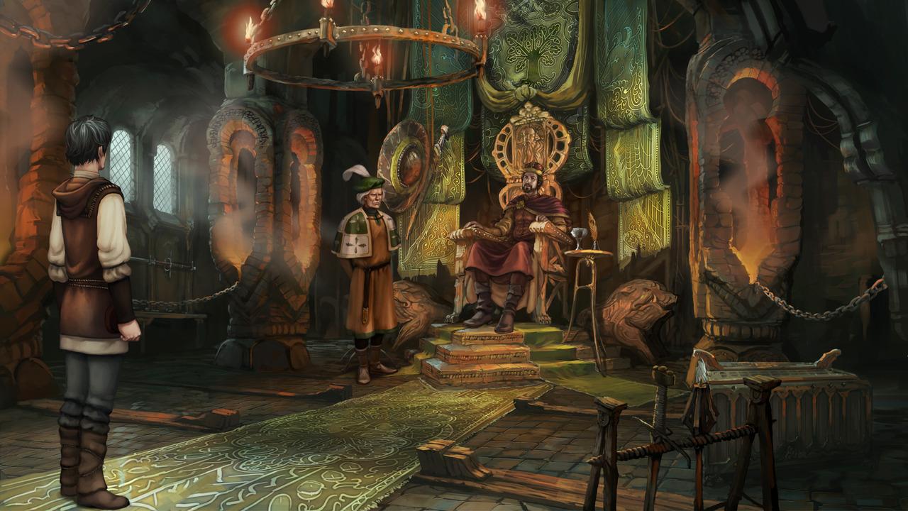 Odhalena fantasy adventura Dark Eye 60084