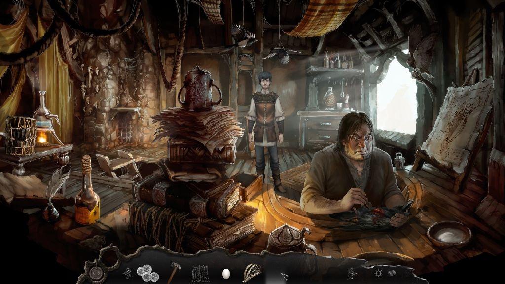 Odhalena fantasy adventura Dark Eye 60086