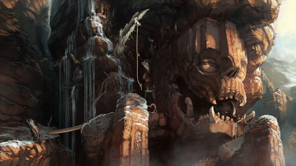 Odhalena fantasy adventura Dark Eye 60088